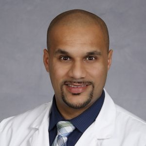 Dr. Usman Ahmad of Advanced Sports & Spine