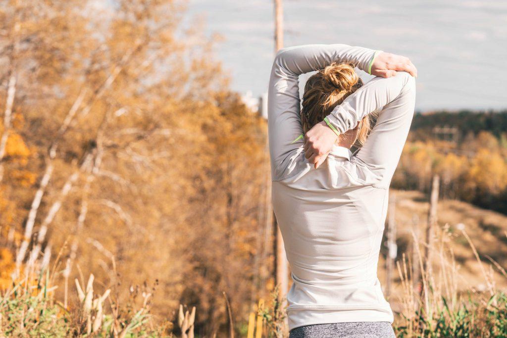Stretching & Injury Prevention