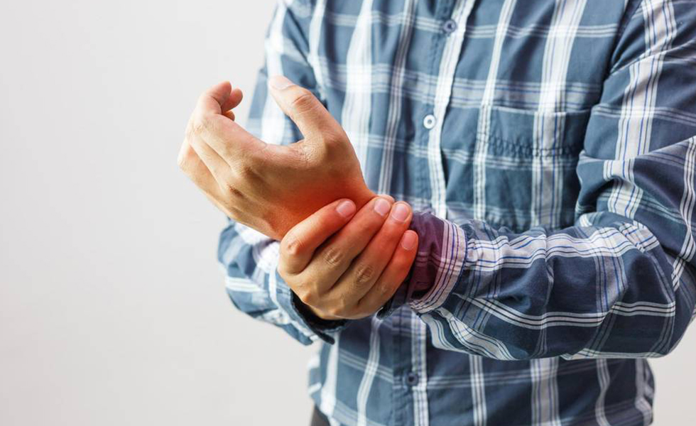 exercises for wrist pain