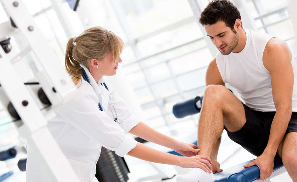 Sports Medicine Treatment Charlotte NC