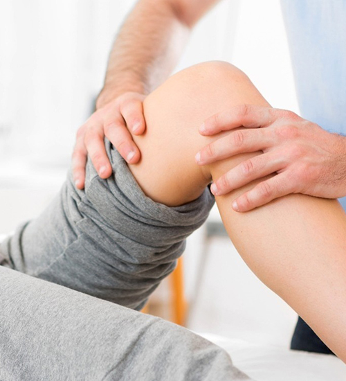 arthritis and bursitis knee