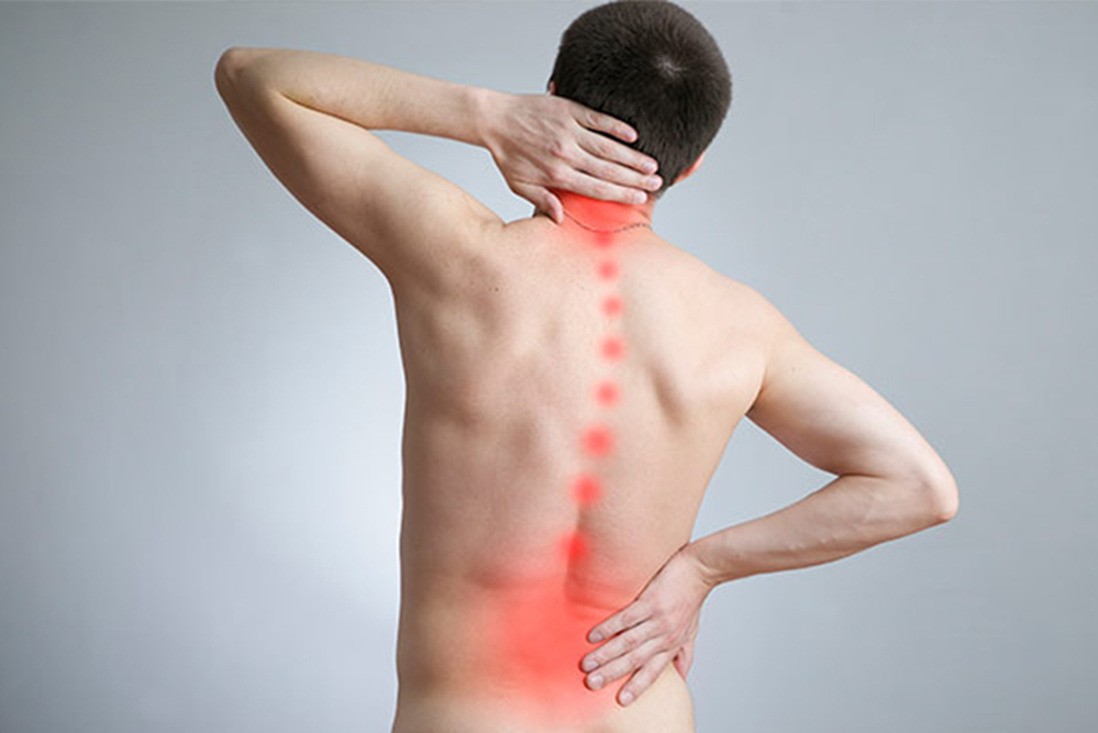 back pain specialist in charlotte nc