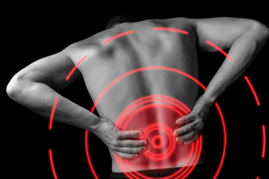 10 Facts About Low Back Pain