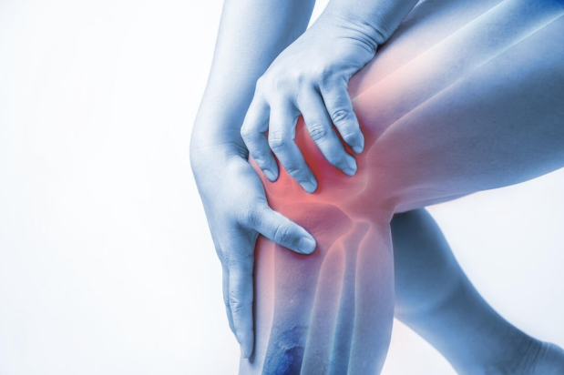 Top 10 Causes of Knee Pain