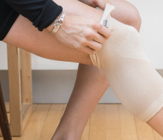 non-surgical, non-opioid knee pain doctor in charlotte, nc