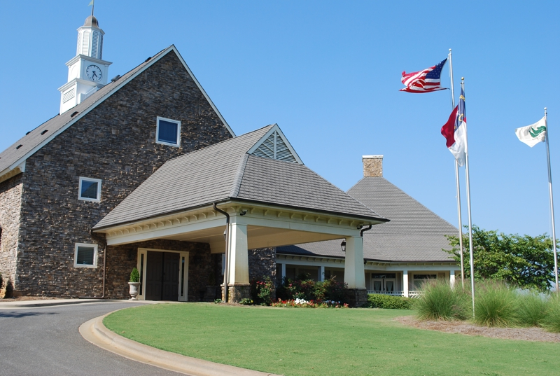 Cedarwood and Country Club Charlotte