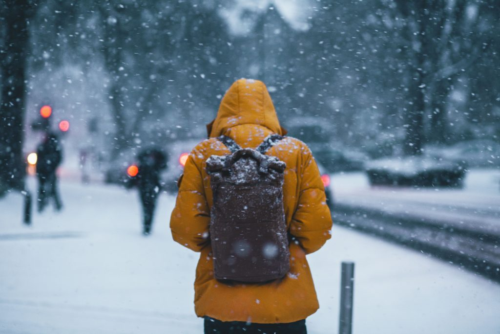 Managing Arthritis During the Winter Months