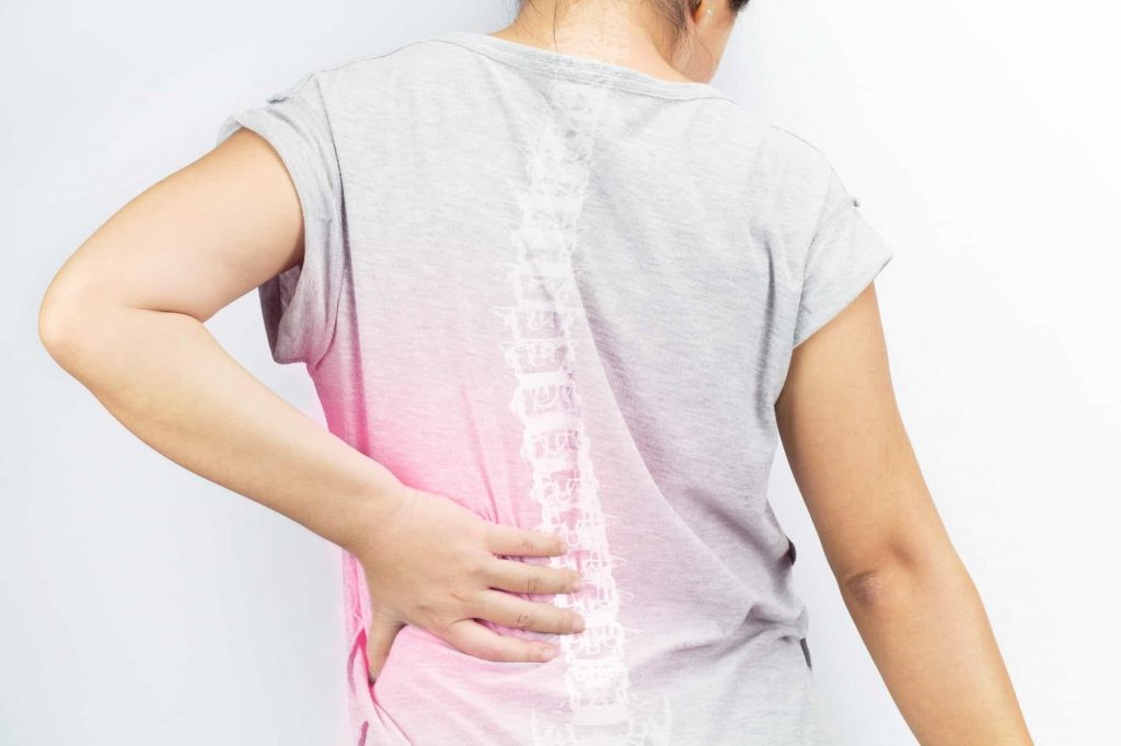 Herniated Disc versus Bulging Disc: What's the Difference?