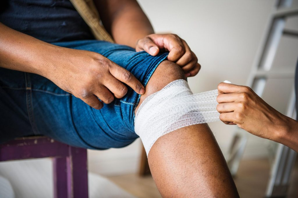Tips to Keep Your Knees Healthy