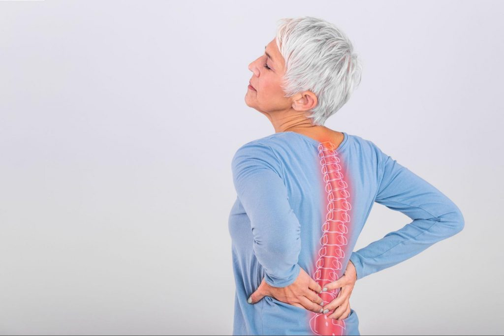 Spinal Arthritis: Early Signs And What To Do About It