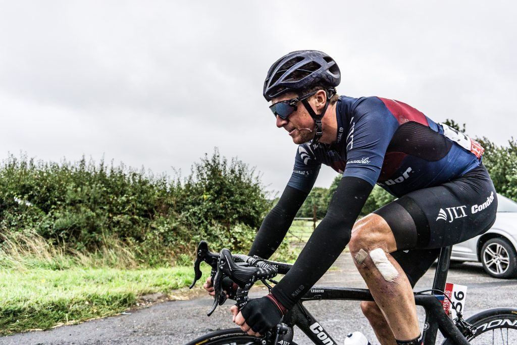 Cycling Knee Pain: What It Is and How to Treat It