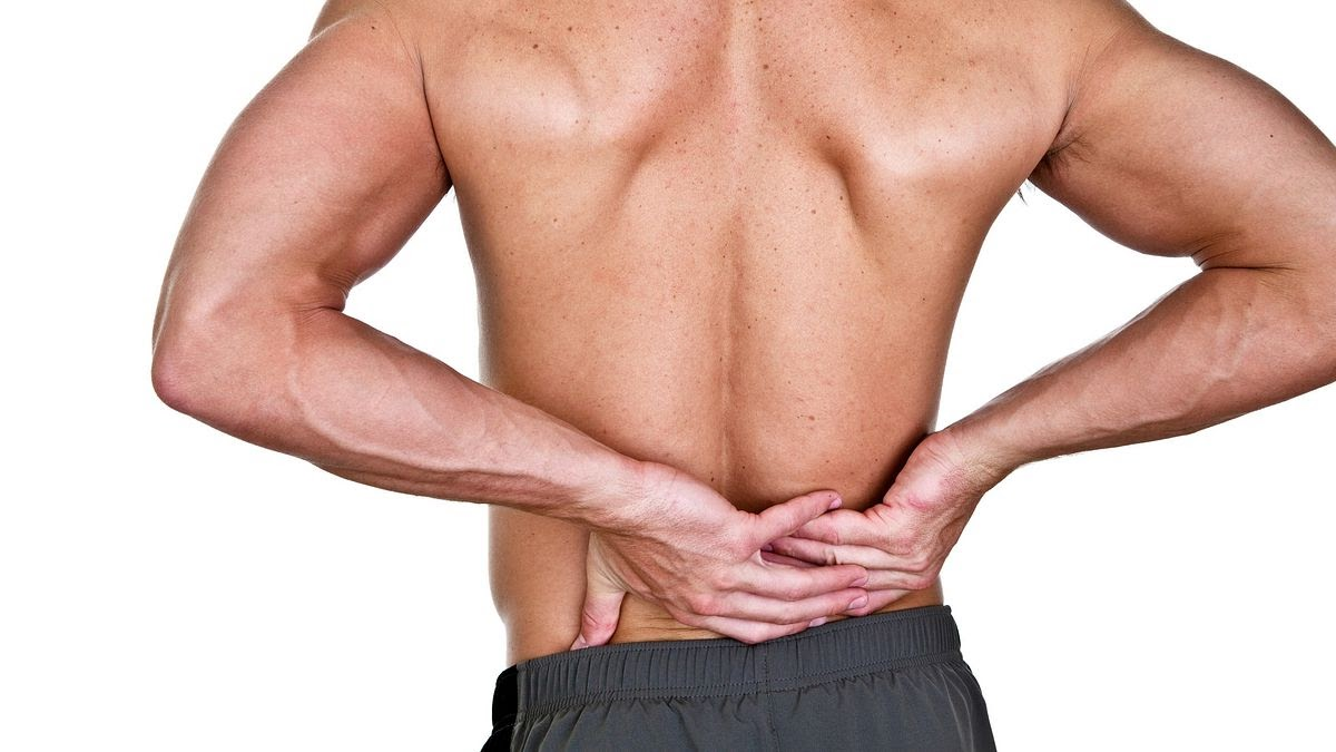 Sacroiliac Joint Injections in charlotte